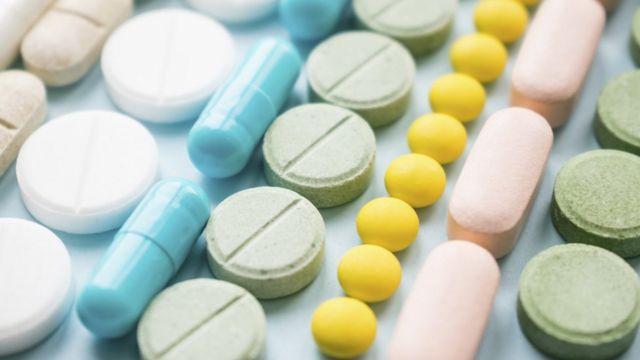El origen del problema con los opioides