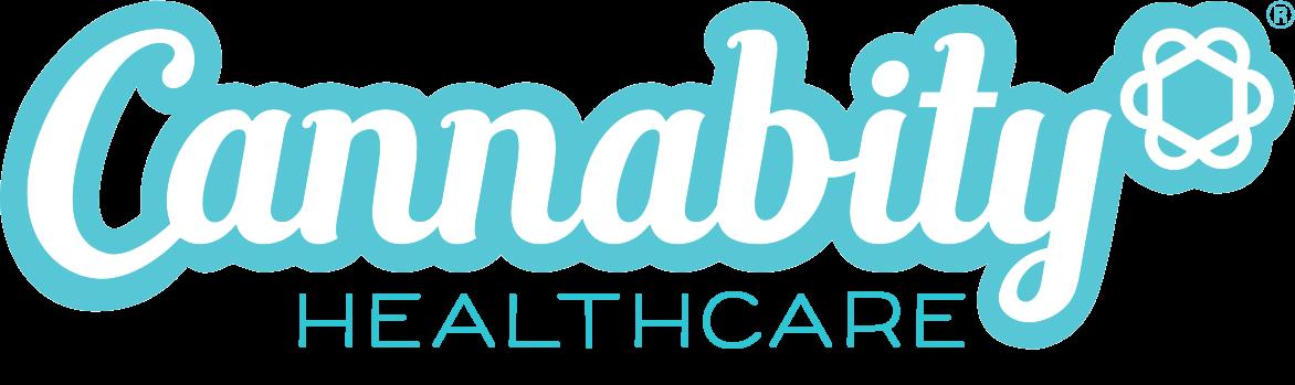 logo tienda online cannabity.com
