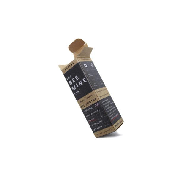 Aceite de CBD 20% Beemine - Cannabity