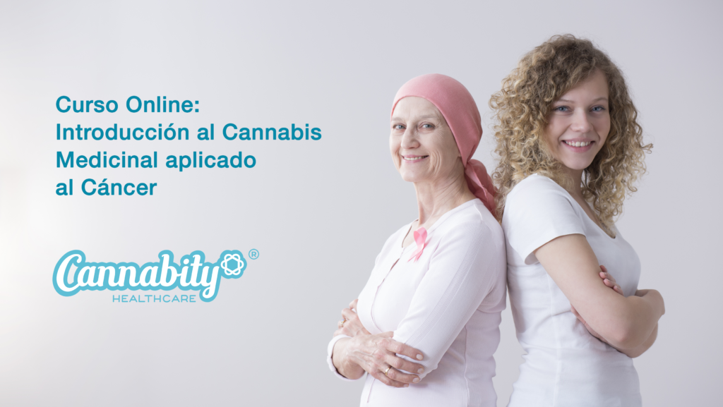 Curso Cannabis Medicinal y Cancer