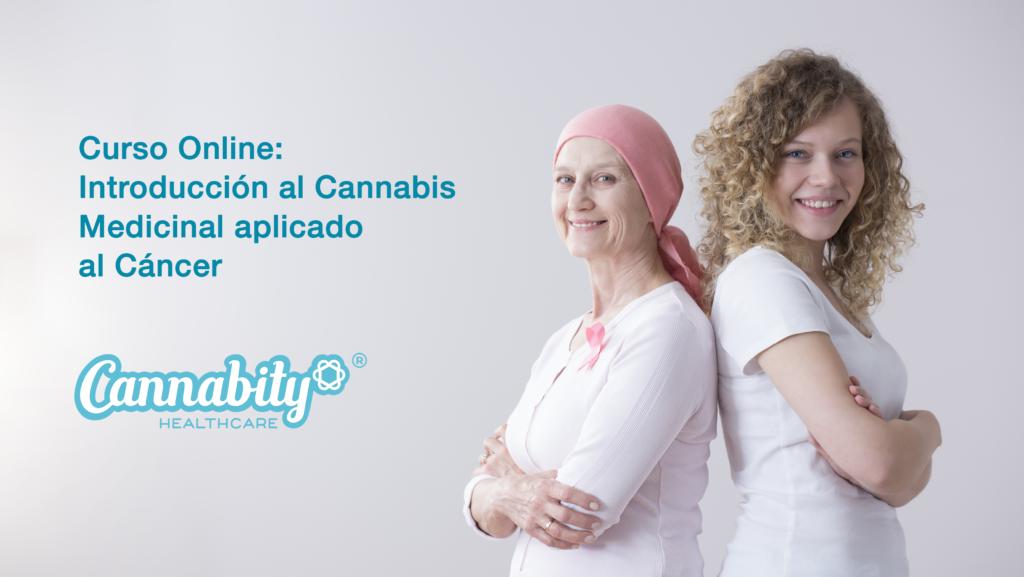 Curso Cannabis Medicinal y Cancer